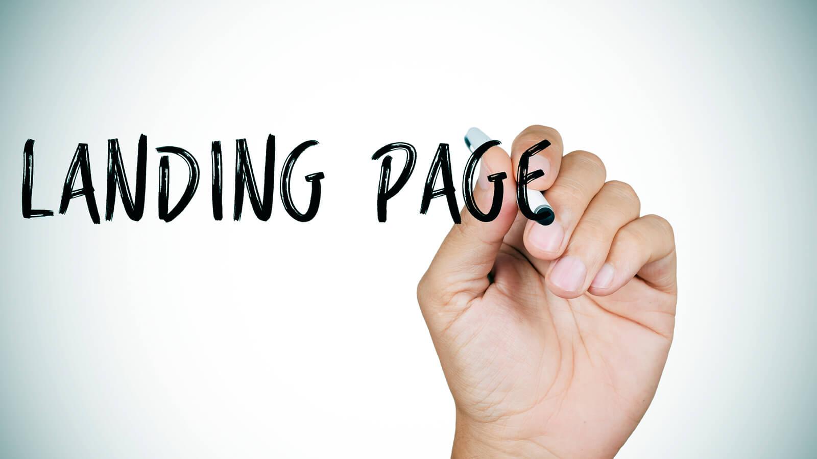 ランディングページ制作の基本|業種別に見る「お客様の心理」と「重要ポイント」