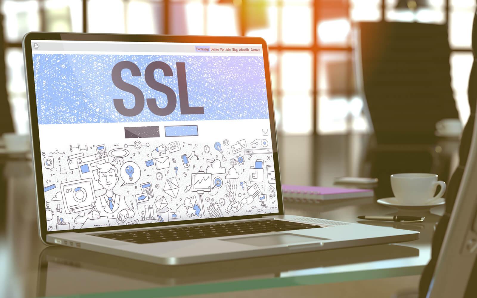 WEBサイトを常時SSL化。導入メリット・デメリット、注意点など