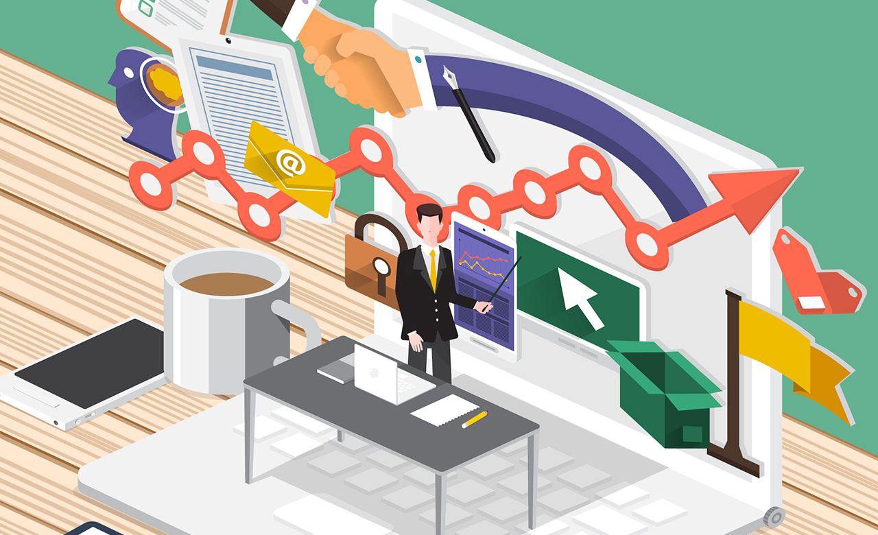 中小企業のSFA/CRM/MA、それぞれの役割と効果的な活用法は?