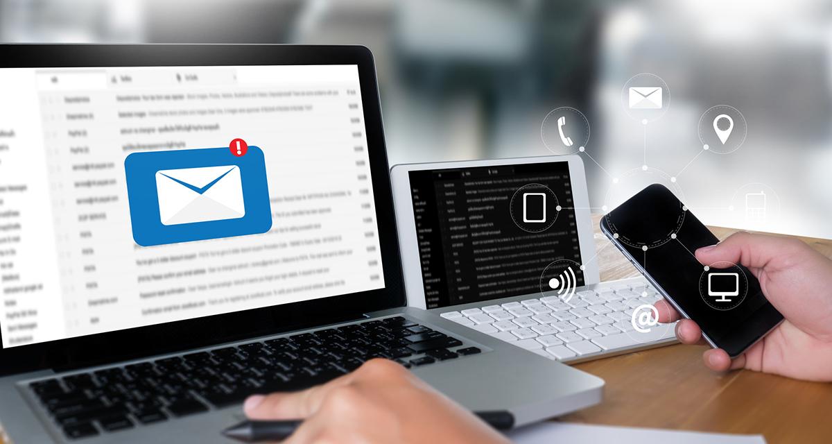 手軽に始める、今からでも遅くないメールマーケティング(Benchmark Email、Cuenote FC)。