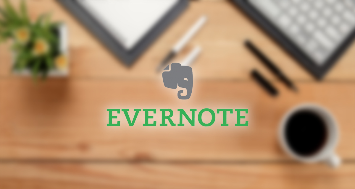 Evernote for iPhoneでビジネスをシームレスに!Evernoteの基本機能と3つの活用術