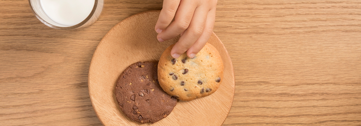 クッキーの有効期間